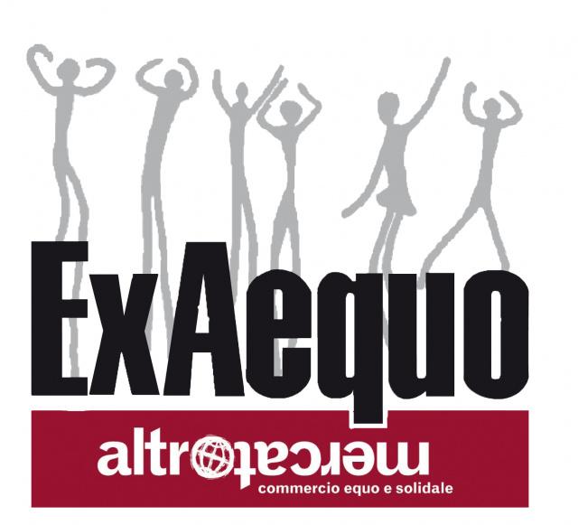 Ex Aequo Bottega del mondo - Noi siamo Terra Equa