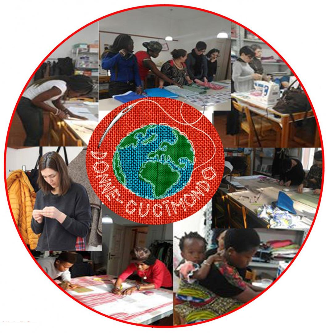 Sartoria Collettiva - Organizzazioni di ECONOMIA SOLIDALE