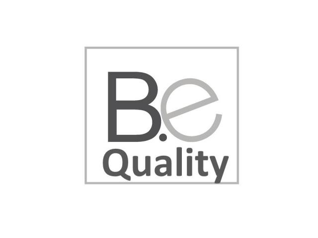 B.e. Quality - Organizzazioni di ECONOMIA SOLIDALE