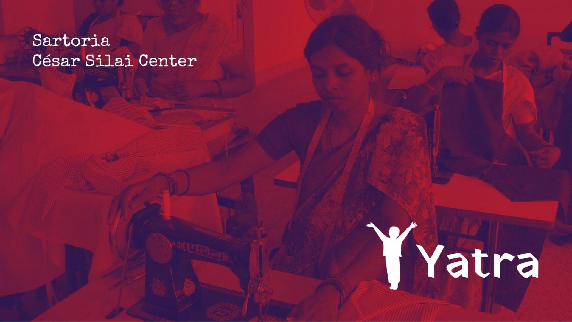 Associazione YATRA Onlus - Organizzazioni di ECONOMIA SOLIDALE