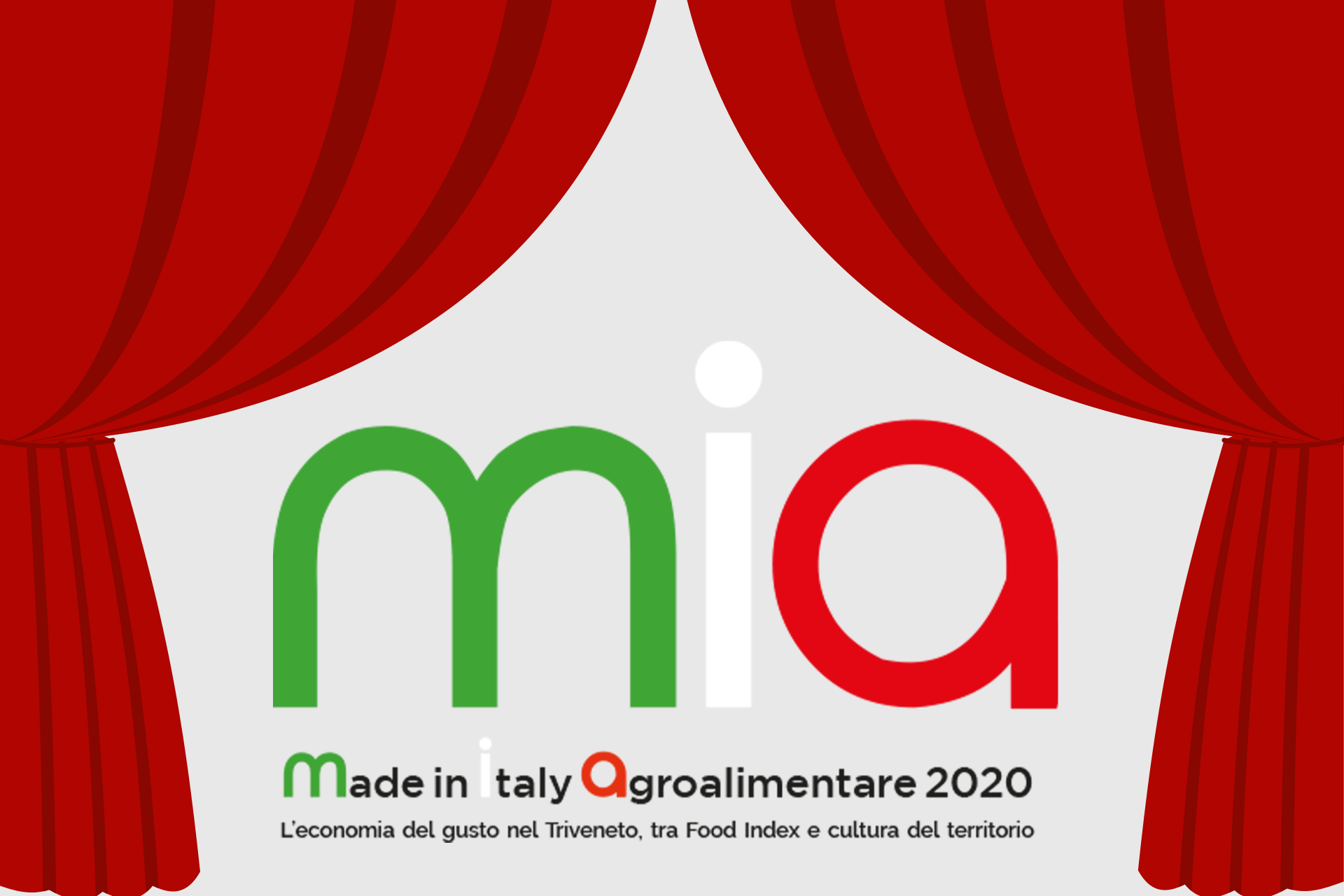 MIA - MADE IN ITALY AGROALIMENTARE 2020