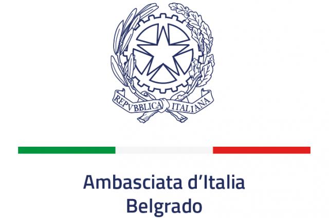 Ambasciata d'Italia Belgrado -