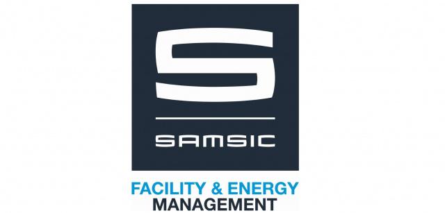 Samsic Italia - Gold Sponsor