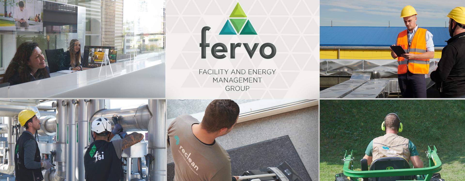 Gruppo Fervo - Gold Sponsor