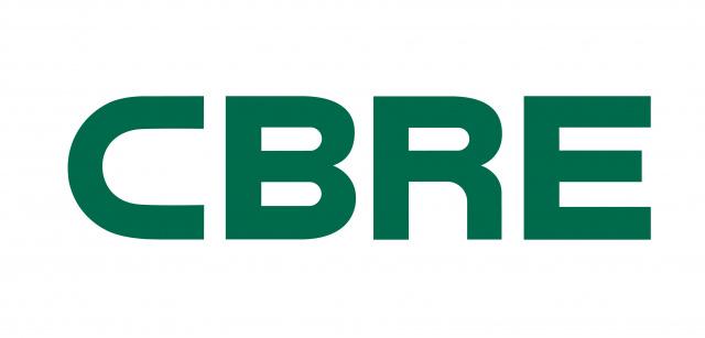 CBRE - Platinum Sponsor