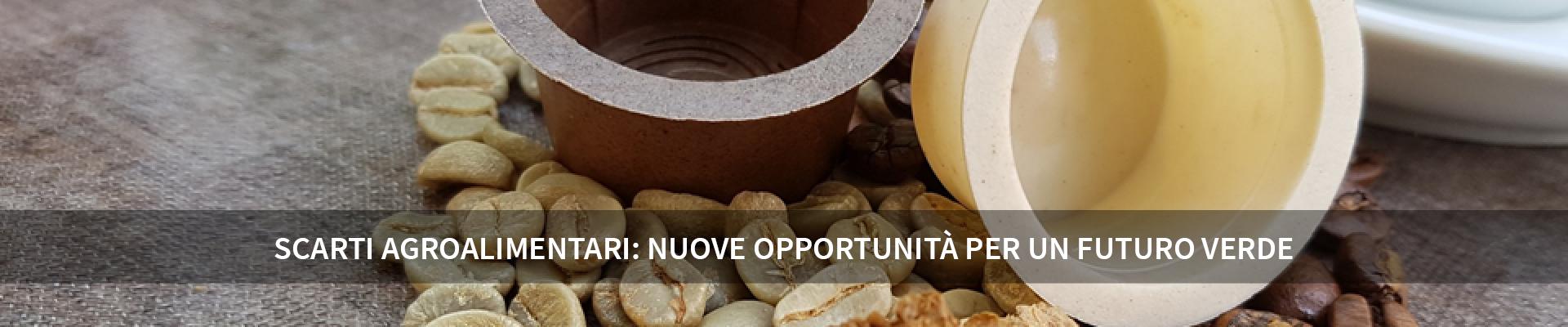 Scarti agroalimentari: nuove opportunità per un futuro verde -