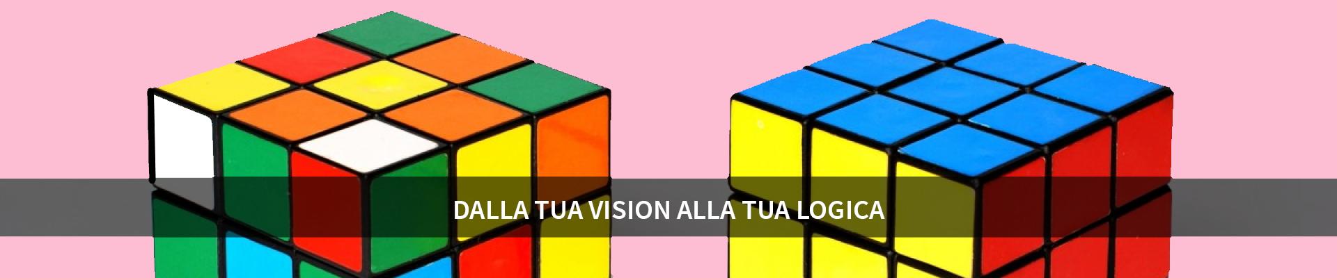 Dalla tua Vision alla tua Logica -