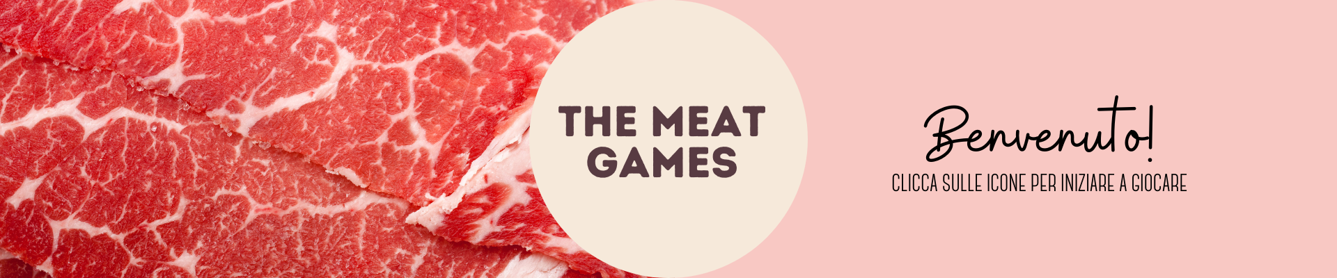 The meat games -