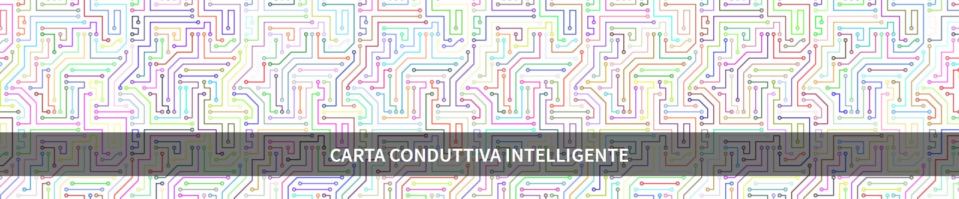 Carta Conduttiva Intelligente -