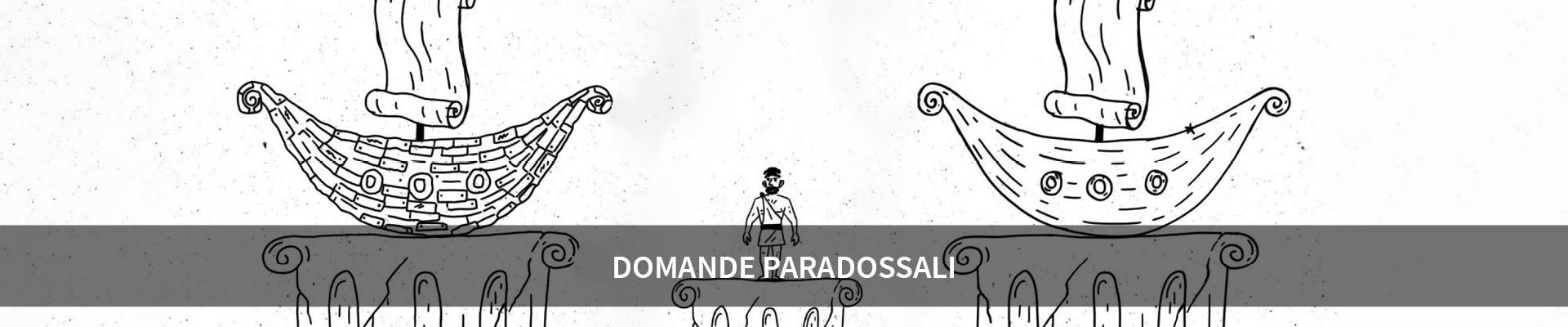 Domande paradossali -