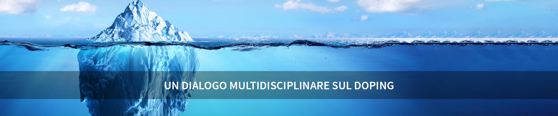 Un dialogo multidisciplinare sul Doping -