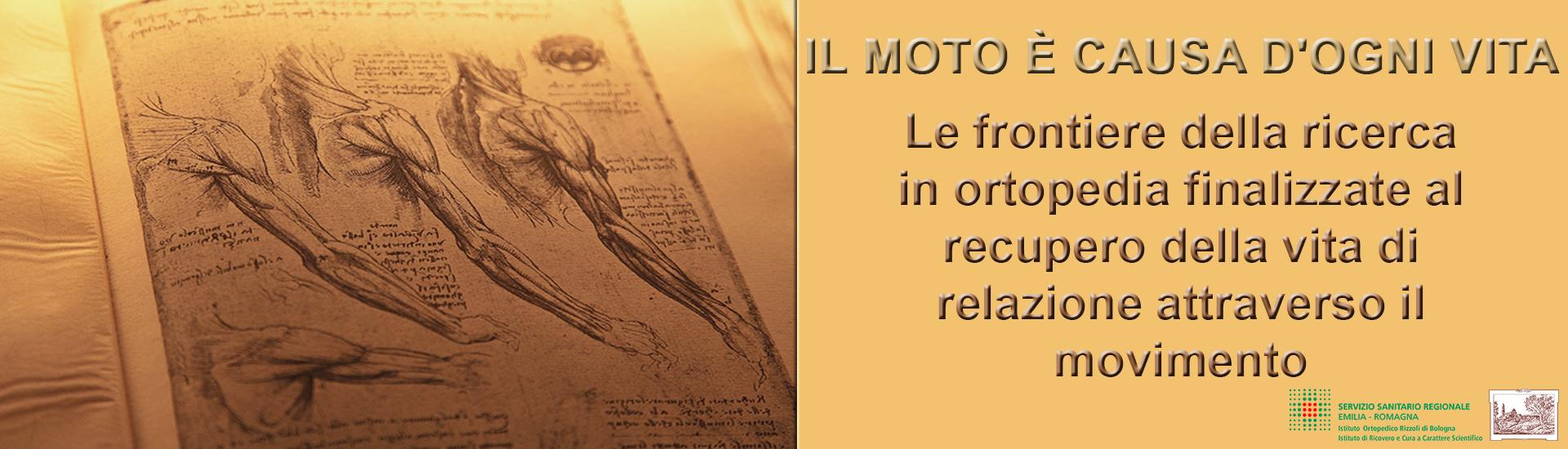 Il moto è causa d'ogni vita -