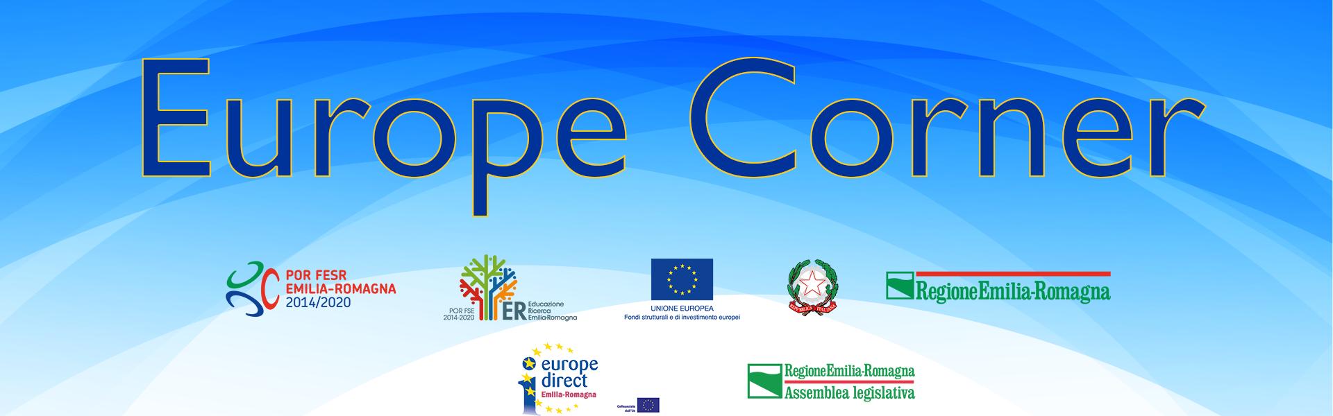 Europe Corner -