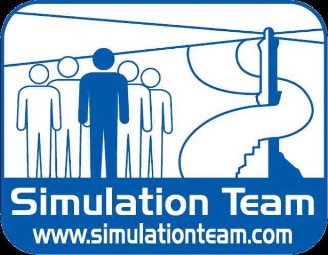 Simulation Team - Patrocini