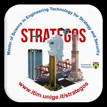 Strategos - Patrocini