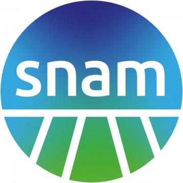 Snam - Silver sponsor Napoli