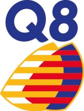 Q8 - Silver sponsor Napoli