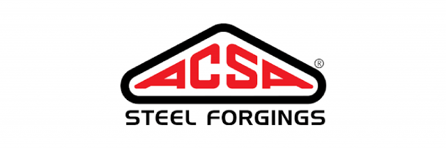A.C.S.A. STEEL FORGINGS SPA - Our Tech