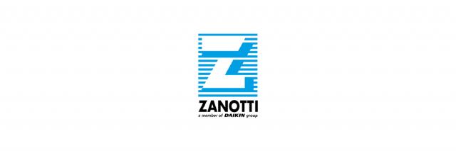 ZANOTTI SRL - Our Tech