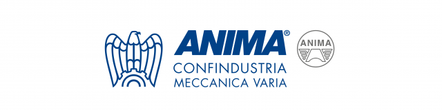ANIMA - Federation of Italian Associations of Mechanical and Engineering Industries - Technical Partner