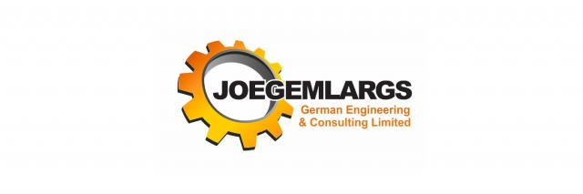JOEGEMLARGS GERMAN ENG. & CONSULTING - JOGEC LTD - NIGERIA - Buyers