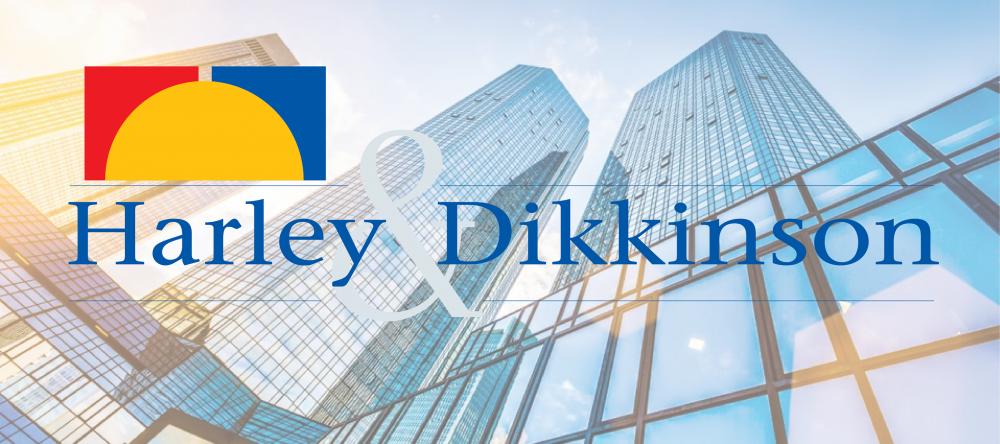 HARLEY&DIKKINSON -