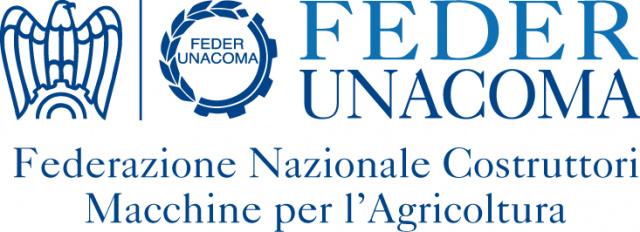 FederUnacoma - Patrocinio