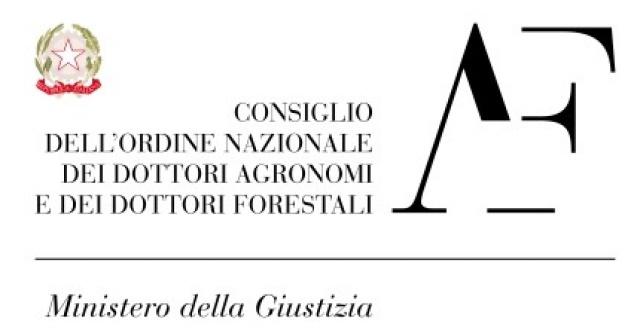 Consiglio dell'Ordine Nazionale dei Dottori Agronomi e dei Dottori Forestali - Patrocinio