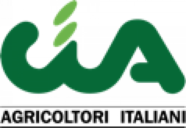 CIA - Agricoltori Italiani - Patrocinio