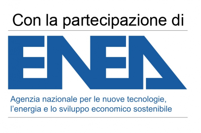 ENEA - Patrocinio