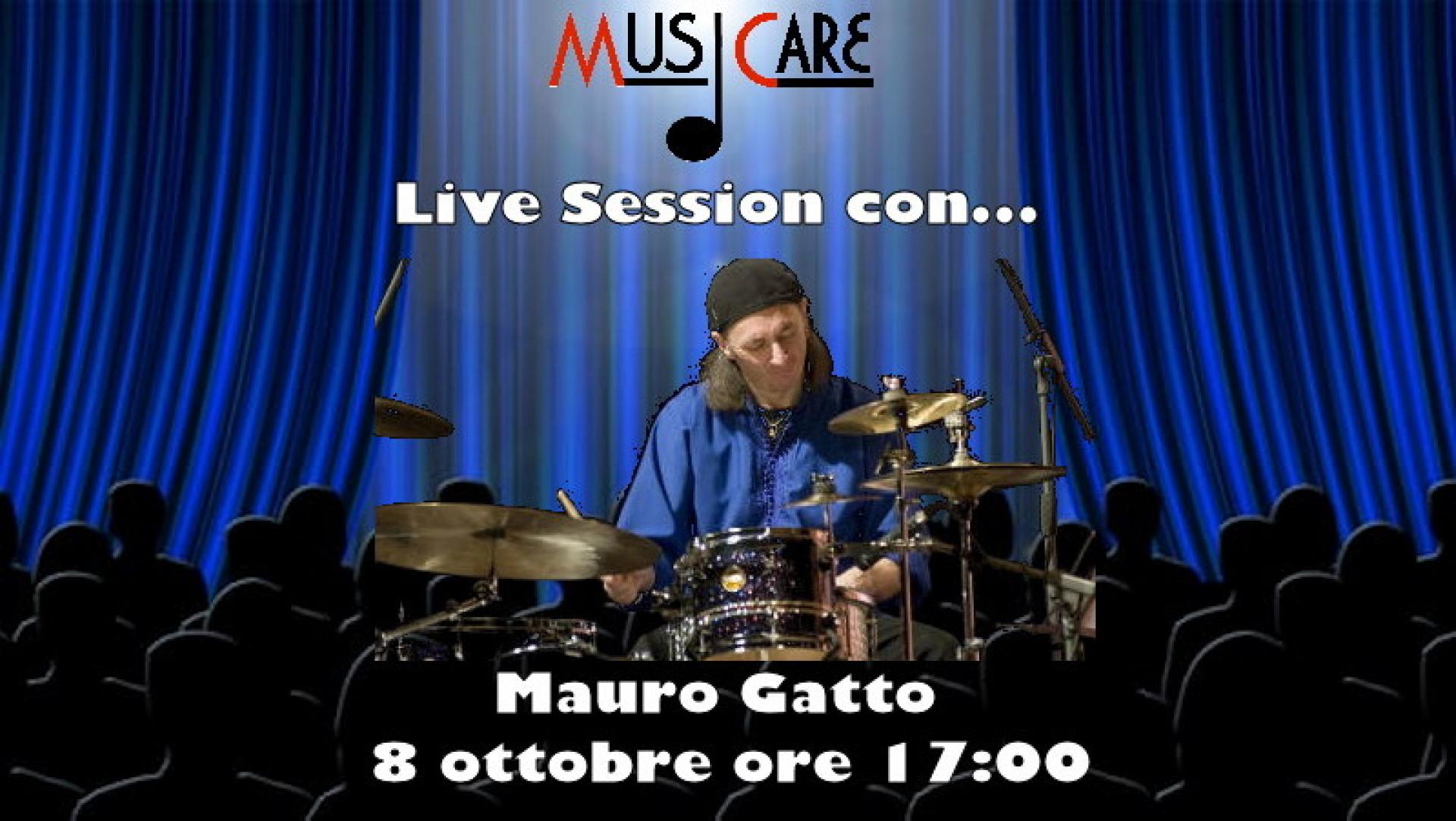 Mauro Gatto presenta Duallist pedals