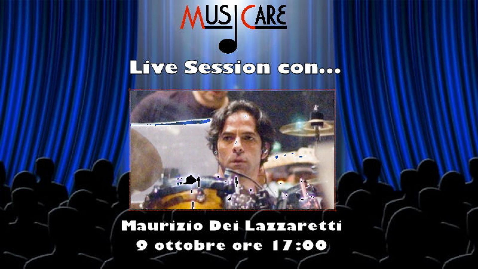 Maurizio Dei Lazzaretti