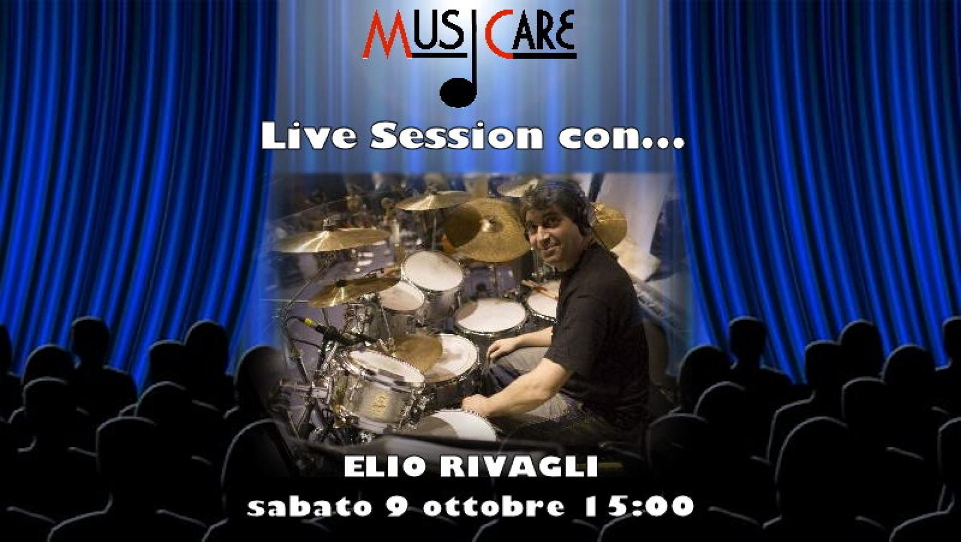 Elio Rivagli