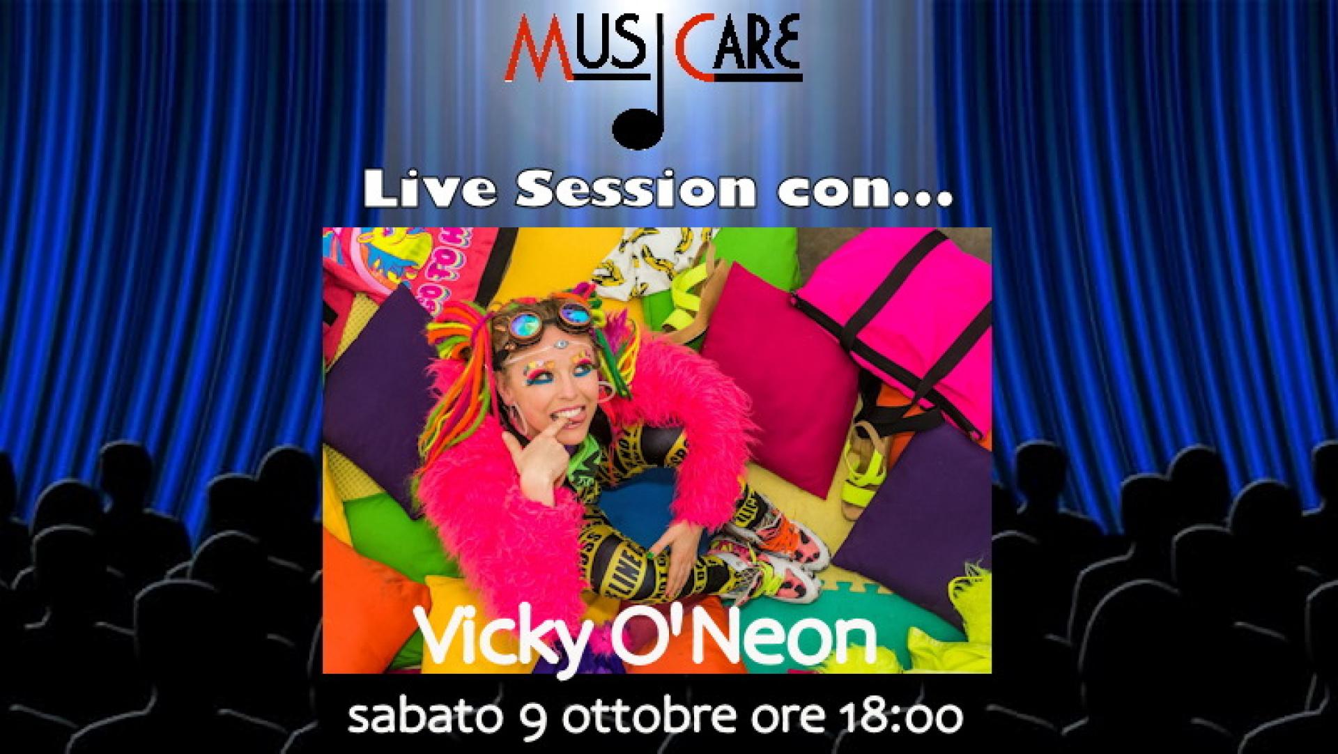 Vicky O'Neon